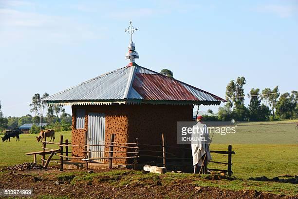 Little church Ethiopia