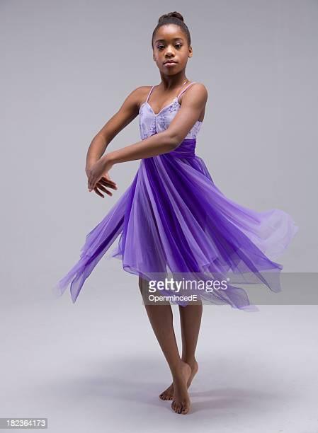 Little Dancing Ballerina