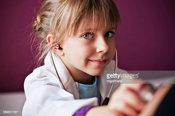 小さな医師
