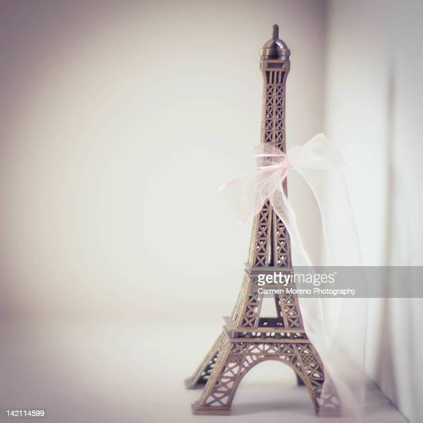 Little Eiffel tower