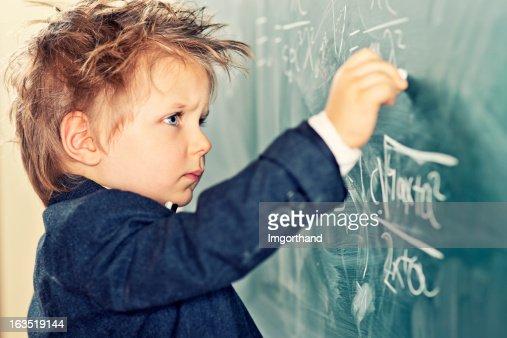 Little científico