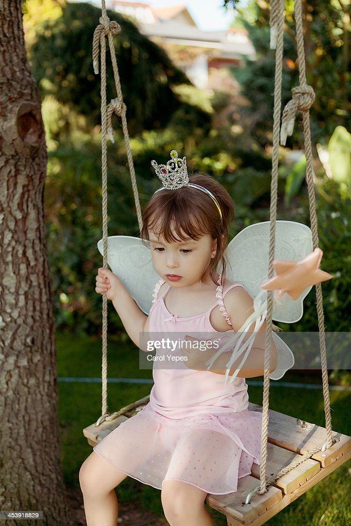 little fairy  angel