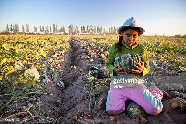 Little Agricultor