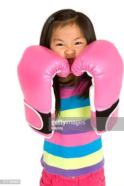 Little Femme Boxer