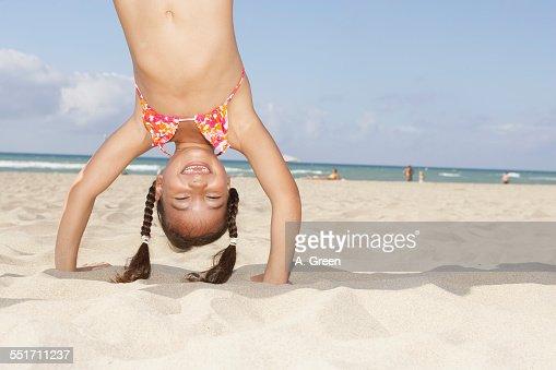 Nude big ass beautiful beach girls