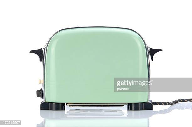 Little Green Toaster