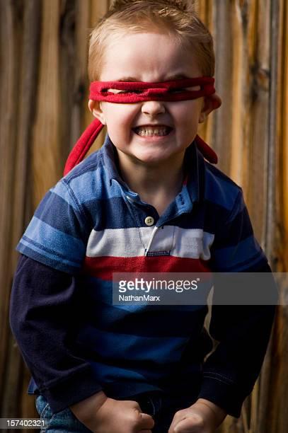 Kleine hero