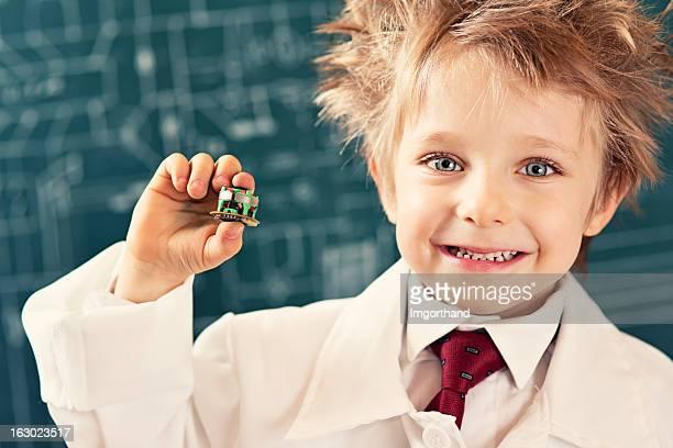 Little inventor