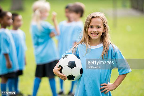 Enfants de football