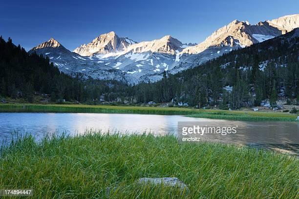 Petits lacs Valley
