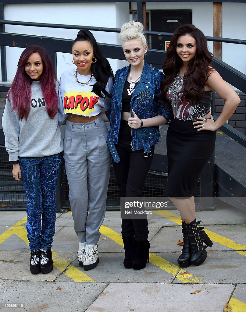 <a gi-track='captionPersonalityLinkClicked' href=/galleries/search?phrase=Little+Mix+-+Grupo+de+entretenimento&family=editorial&specificpeople=8583992 ng-click='$event.stopPropagation()'>Little Mix</a> seen at the ITV Studios on November 23, 2012 in London, England.