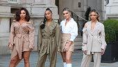 London Celebrity Sightings - September 15, 2020
