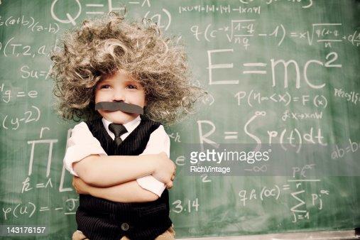 Little Mr. Smarty Pants