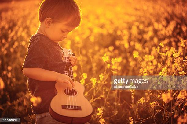 Little Musicien