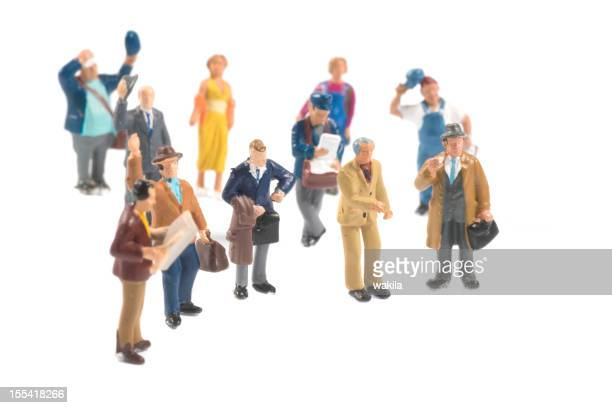 little people figurines