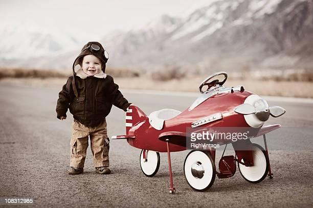 Little Pilot