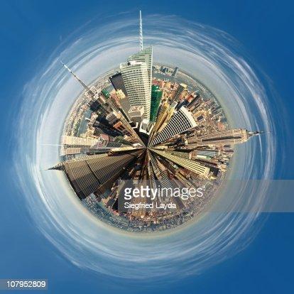 Little Planet New York