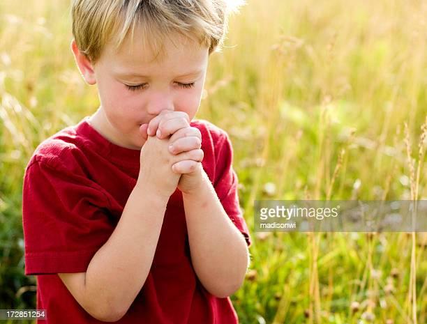 Little la prière 2