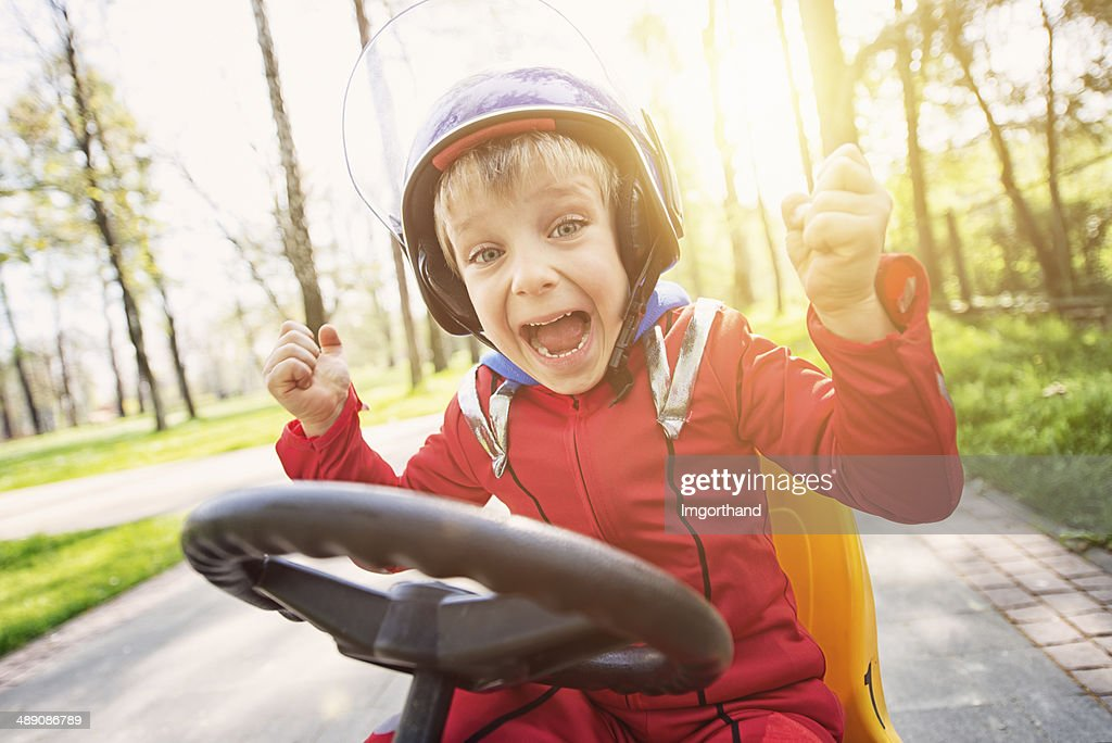 Little racer primé : Photo