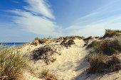 Little Sable Point Dunes, Michigan, USA
