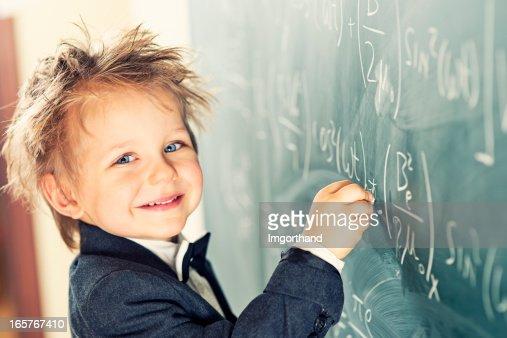 小さな科学者