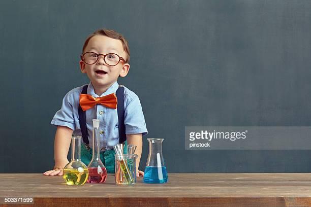 Peu scientifique