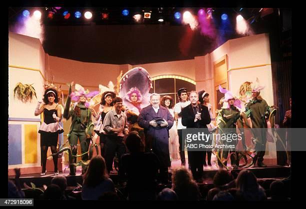 CLASS 'Little Shop 'Til You Drop' Airdate February 15 1989 L