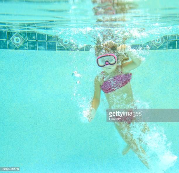 Petit natation
