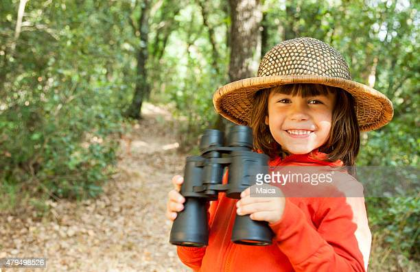 Littlehappy explorer