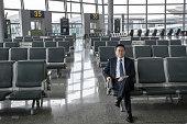 CHN: ENN?Energy Holdings Ltd. President Liu Min Portraits