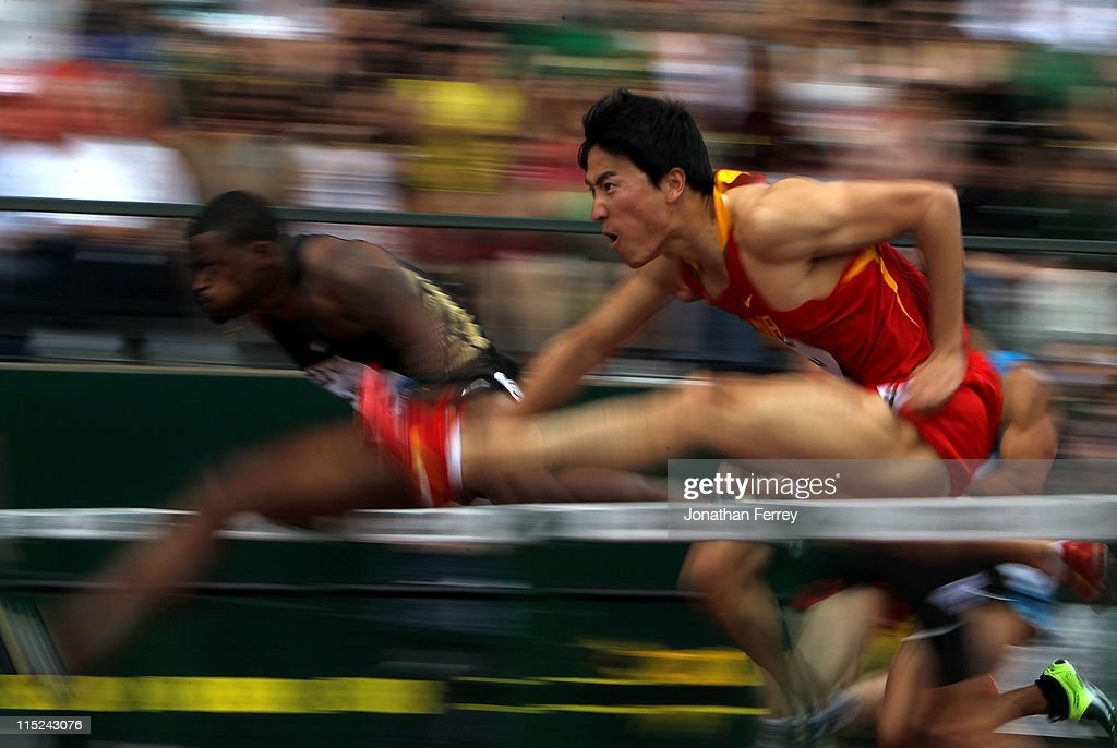 The 2011 Prefontaine Classic