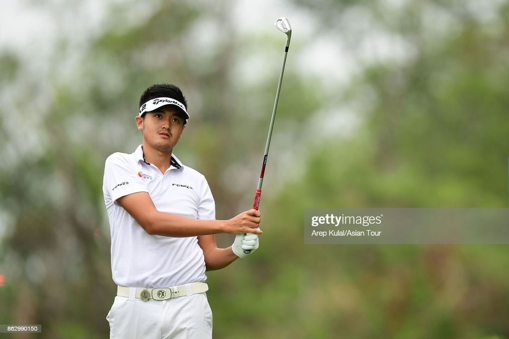 Macao Open - Round One