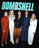 "Special Screening Of Lionsgates' ""Bombshell"" - Arrivals"