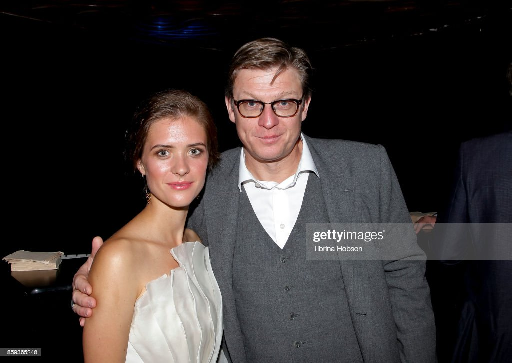 """Premiere Of Beta Film's """"Babylon Berlin"""" - After Party"""