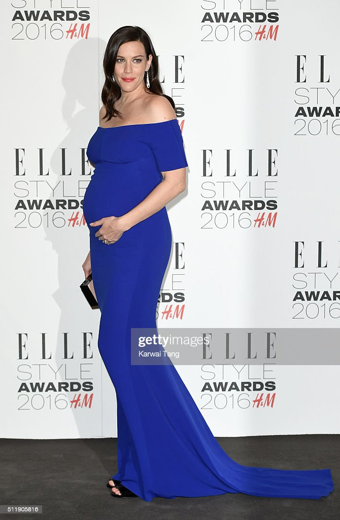 <a gi-track='captionPersonalityLinkClicked' href=/galleries/search?phrase=Liv+Tyler&family=editorial&specificpeople=202094 ng-click='$event.stopPropagation()'>Liv Tyler</a> attends The Elle Style Awards 2016 on February 23, 2016 in London, England.
