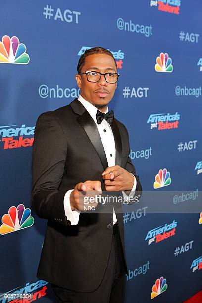 S GOT TALENT 'Live Finale' Episode 1122 Pictured Nick Cannon