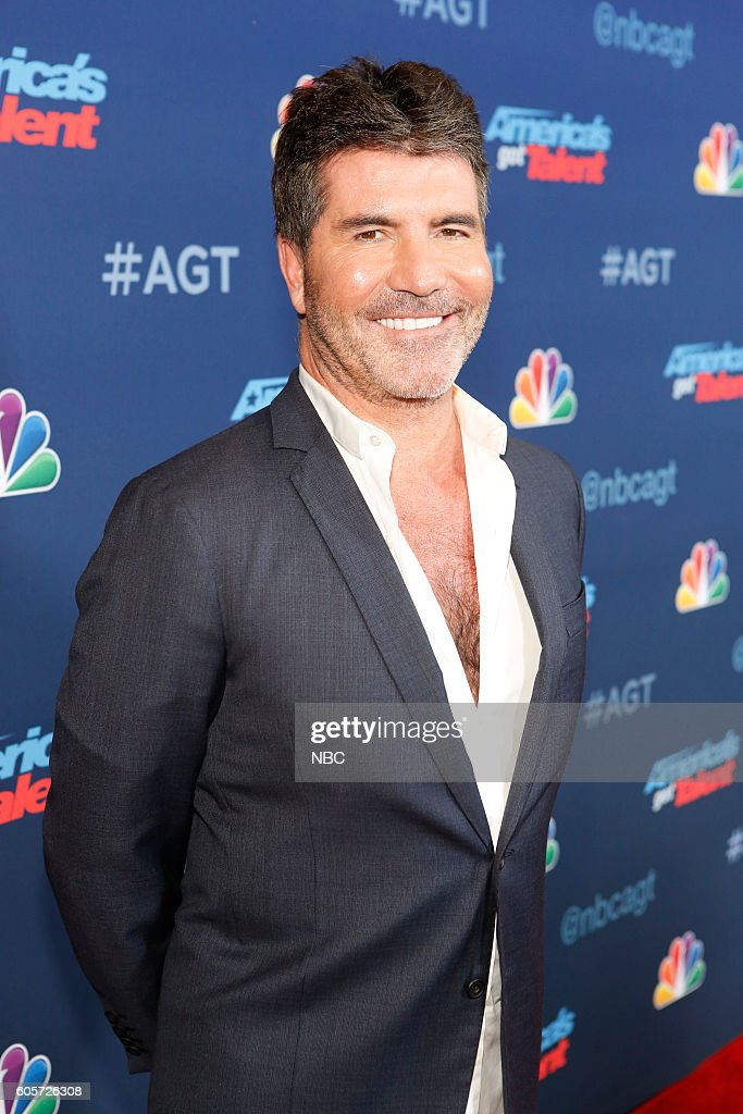 S GOT TALENT -- 'Live Finale' Episode: 1122 -- Pictured: Simon Cowell --