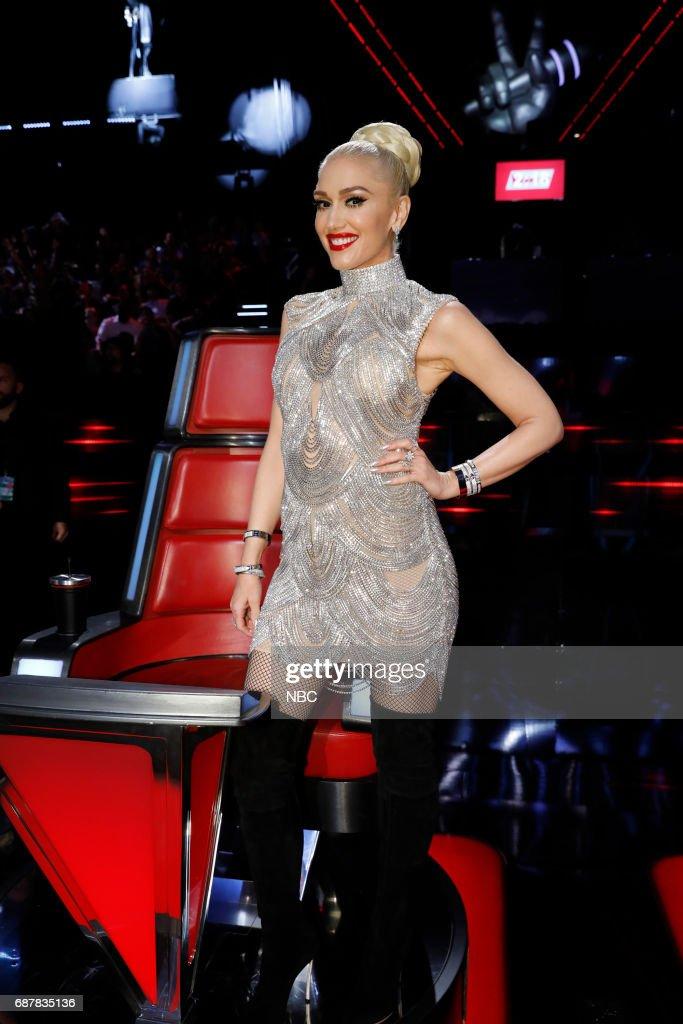 "NBC's ""The Voice"" - Episode 1219B"