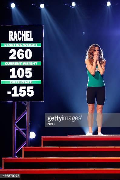 LOSER 'Live Finale' Episode 1515 Pictured Rachel Frederickson