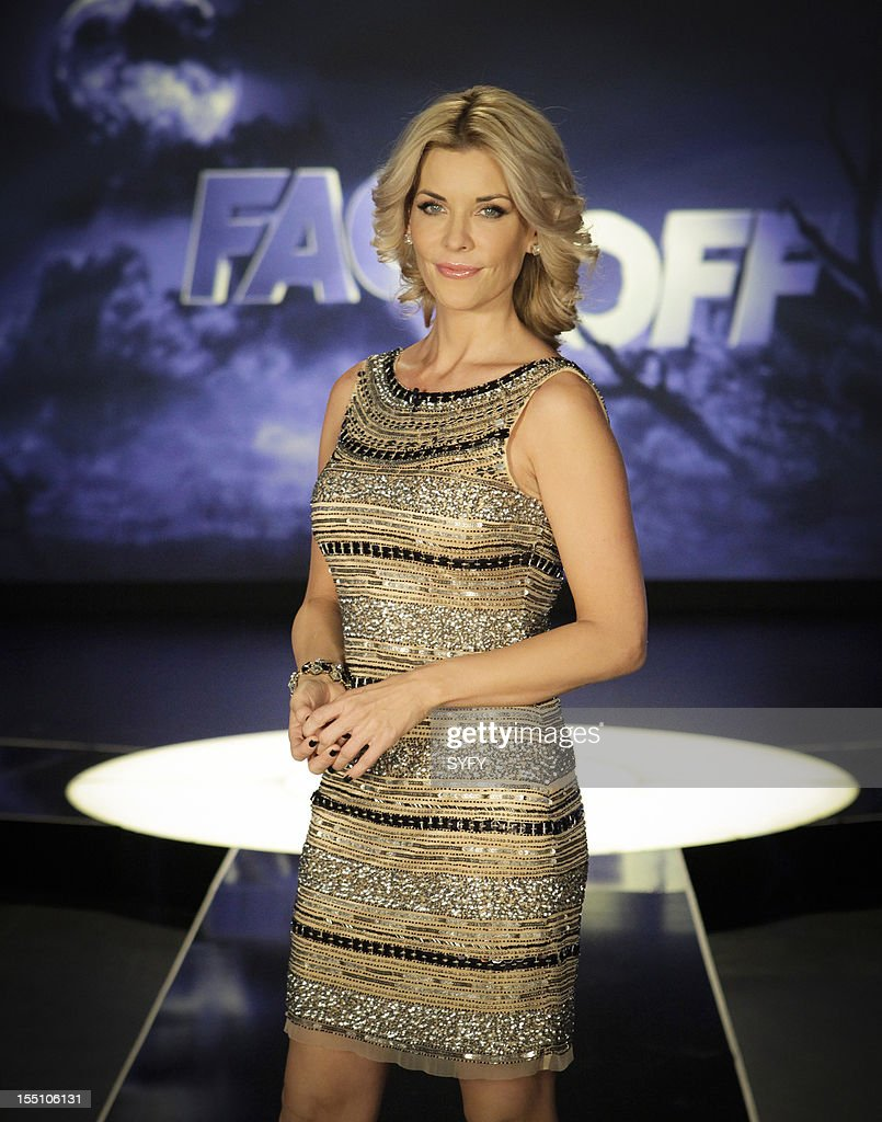 OFF -- 'Live Finale' Episode 312 -- Pictured: Host McKenzie Westmore --