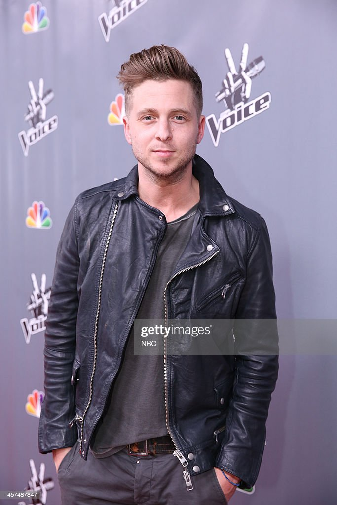 THE VOICE -- 'Live Finale' Episode 519B -- Pictured: Ryan Tedder of OneRepublic --