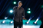 THE VOICE 'Live Finale' Episode 918B Pictured Usher