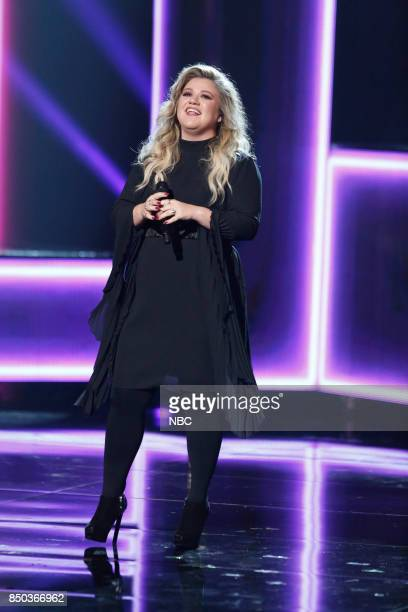 S GOT TALENT 'Live Finale Results' Episode 1224 Pictured Kelly Clarkson