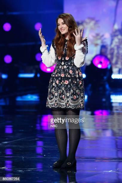S GOT TALENT 'Live Finale Results' Episode 1224 Pictured Mandy Harvey