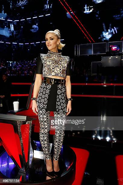 THE VOICE 'Live Playoffs' Episode 913C Pictured