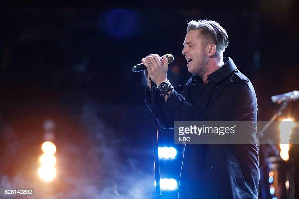 Nbcs The Voice Episode B Photos And Images Getty Images