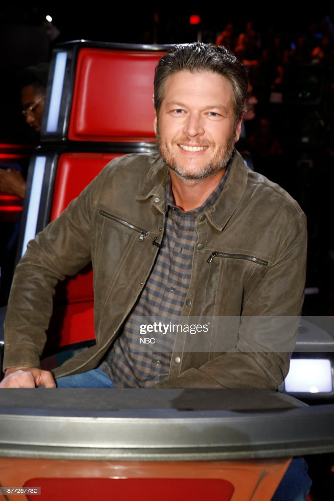 "NBC's ""The Voice"" Episode 1317B"