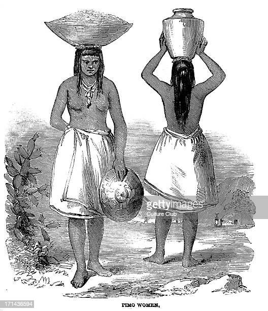 Lived on the Mexican frontier thought themselves to be descendants of the Aztecs and Montezuma