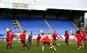 GBR: Liverpool FC Women v Everton Ladies FC - FA Continental Tyres Cup