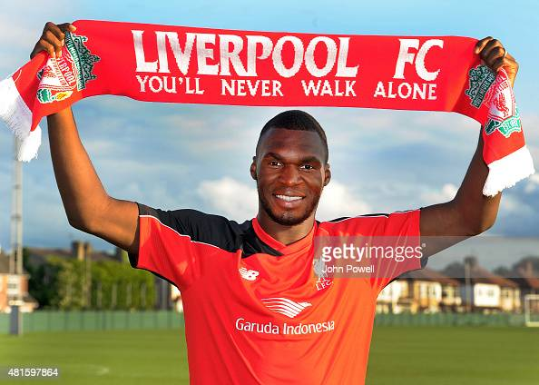 Image result for christian benteke